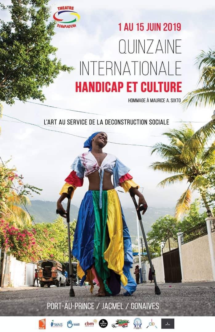 Photo of Quinzaine Handicap et Culture : Une 4ème édition s'annonce