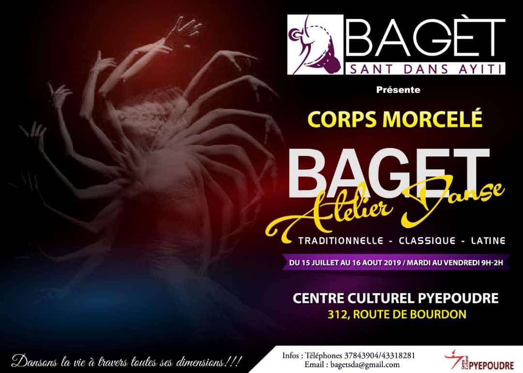 """Photo of Avec """"Bagèt"""", c'est tout pour la danse…"""