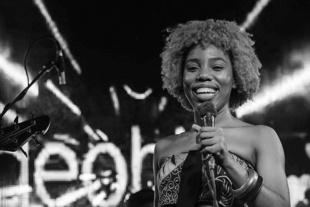 Photo of Vanessa Jeudi assure l'avenir des femmes dans le milieu musical avec Diskòb