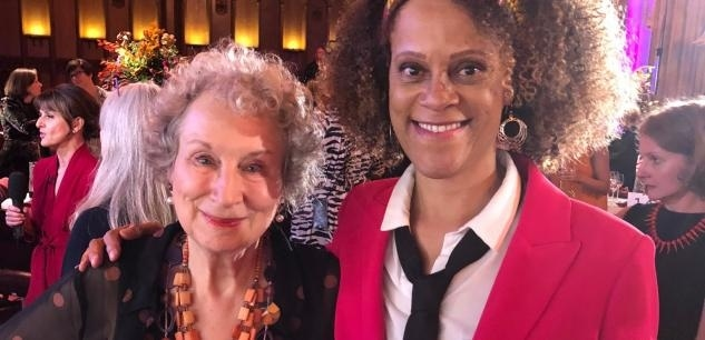 Photo of Le Booker Prize 2019 à Margaret Atwood et Bernardine Evaristo