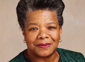 Photo of Maya Angelou, une icône de la lutte contre le racisme