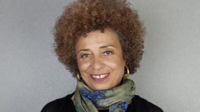 Photo of Angela Davis, une vie de combat