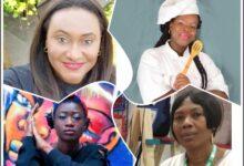 Photo of Les femmes haïtiennes étaient au cœur du festival Haïti en folie 2020