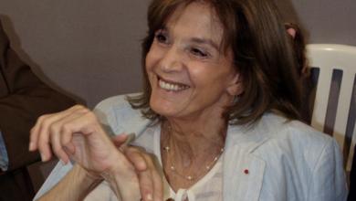 Photo of Gisèle Halimi : honorer sa lutte contre le système d'inégalité  et d'oppression des femmes.