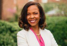Photo of L'haïtiano-américaine Karen André nommée conseillère principale pour la compagne électorale de Joe Biden