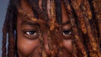 Photo of Roselande Jeanty kreye antrepriz ''Douvanjou '' ki vle kontribiye nan bay lang Kreyòl ayisyen an jarèt!