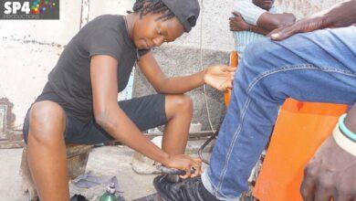 Photo of Être femme en Haïti : au-delà des clichés !