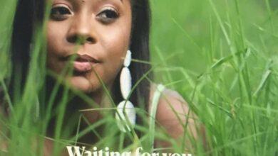 Photo of En t'attendant mon combat contre l'endométriose, le premier ouvrage de Sylvie Jean Lavallée